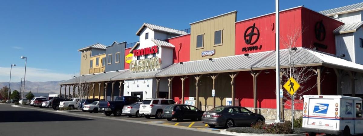 Terribles travel center casino 1