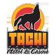 Tachi palace hotel  casino