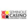 Seminole coconut creek casino