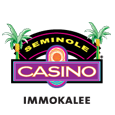 Seminole gaming palace  casino