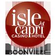 Isle of capri boonville