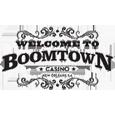 Boomtown casino harvey