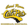 Cats paw cardroom