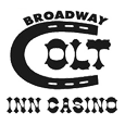 Broadway colt service center  casino