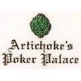 Artichokes poker palace