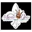 Best western mardi gras inn
