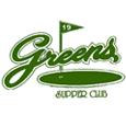 Greens supper club