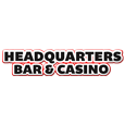 Headquarters bar and casino