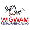 Mary and moes wigwam