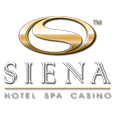 Siena hotel spa and casino