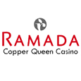 Ramada inn and copper queen casino