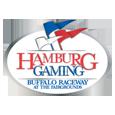 Hamburg casino at the fairgrounds