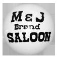 M  j brand saloon