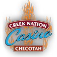 Creek nation casino