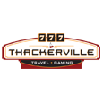 Thackerville travel plaza