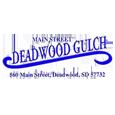 Deadwood gulch saloon