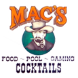 Macs tavern  cardroom