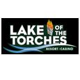 Lake of the torches bingo