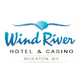 Wind river hotel  casino