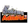 Admiral la boheme slots