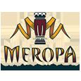 Meropa casino and entertainment world