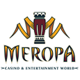 Meropa casino and entertainment world