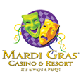 Mardi gras casino  resort   charleston