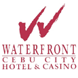 Waterfront cebu city hotel casino