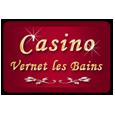 Casino de vernet les bains
