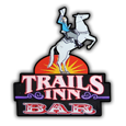 Range riders bar  casino now trails inn