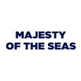 Majesty of the seas logo