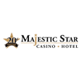 Majestic star casino logo