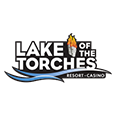 Lake of the torche resort and casino
