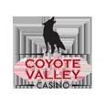 Coyote valley shodakai casino