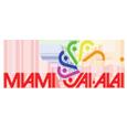Miami jai alai logo