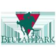 Beulah park logo