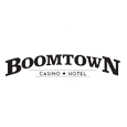 Boomtown casino west bank logo