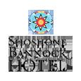 Shoshone bannock gaming logo