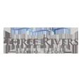 Three rivers casino resort logo