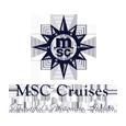 Mediterranean shipping cruises melody logo