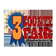 Three county fair northampton