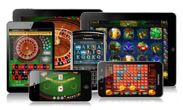 The latest and Future Gambling Technologies