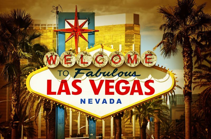 There are Many Places outside Las Vegas which could Become Gambling Meccas