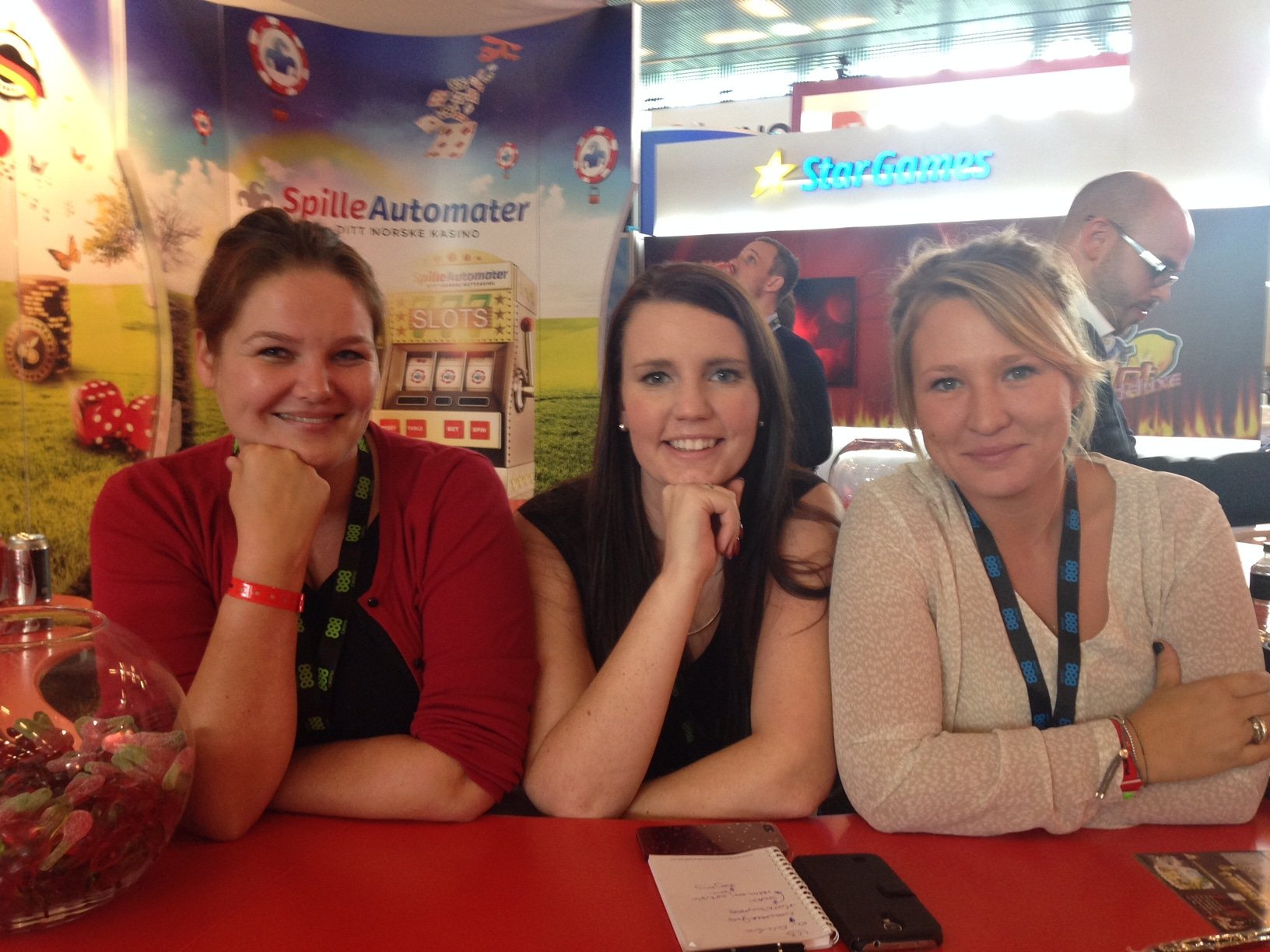 Cherry Affiliates - Interview about Cherry Casino, SpilleAutomater, EuroSlots and EuroLotto