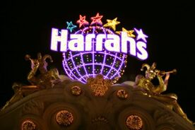 William Fisk Harrah and His Gambling Empire