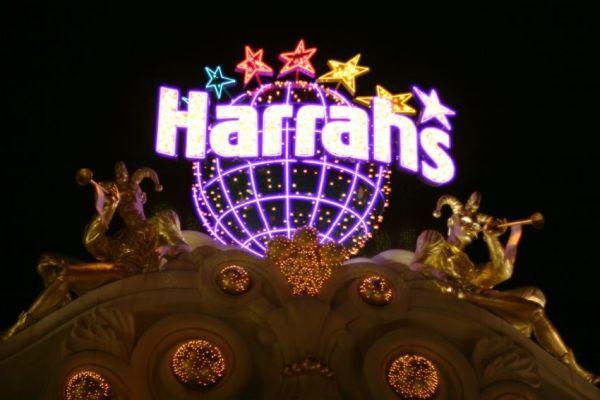William Fisk Harrah and His Gambling Empire