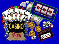 Certain Slot Players Can Be a Good Poker Players Too
