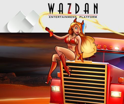 Wazdan Slots - New and Innovating Online Gaming