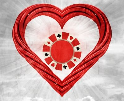 Romance and Gambling Don't Mix - No Matter How Hard One Tries
