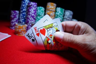 I Want to Quit Winners - Who Are the Most Successful Nevada Gamblers